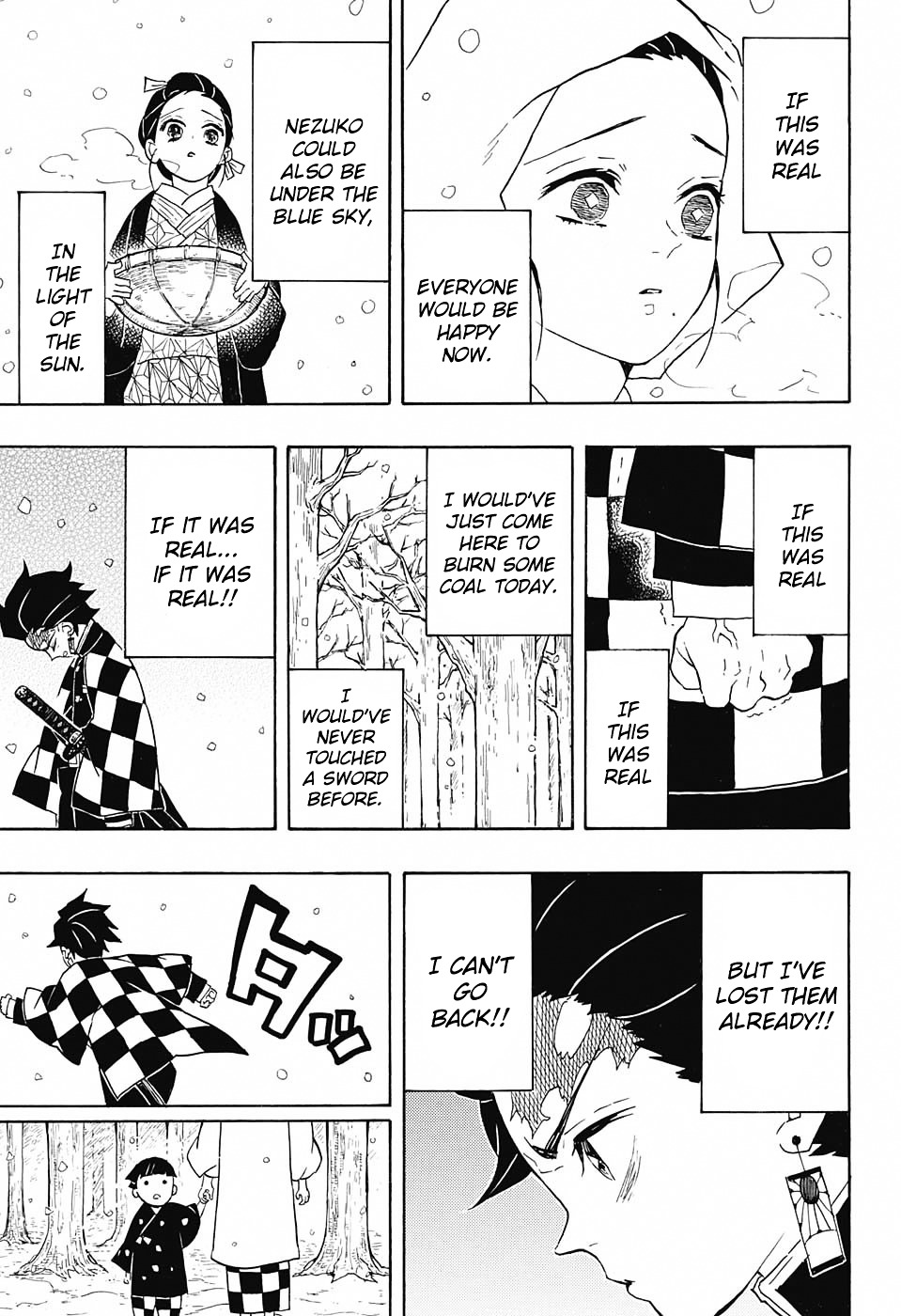 Kimetsu no Yaiba Chapter 57  Online Free Manga Read Image 7