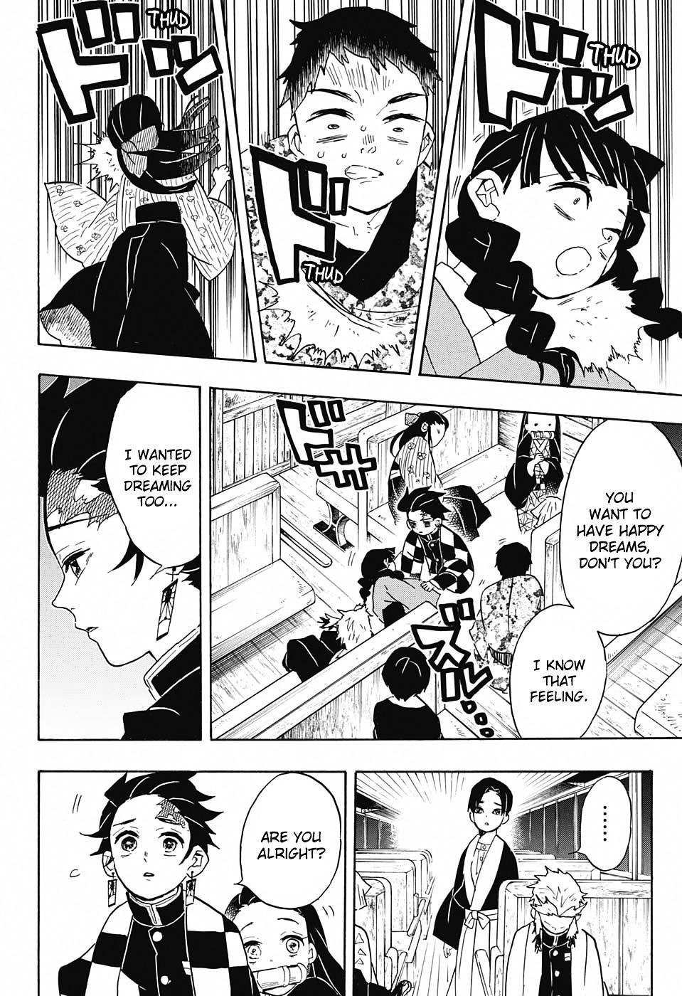 Kimetsu no Yaiba Chapter 58  Online Free Manga Read Image 14