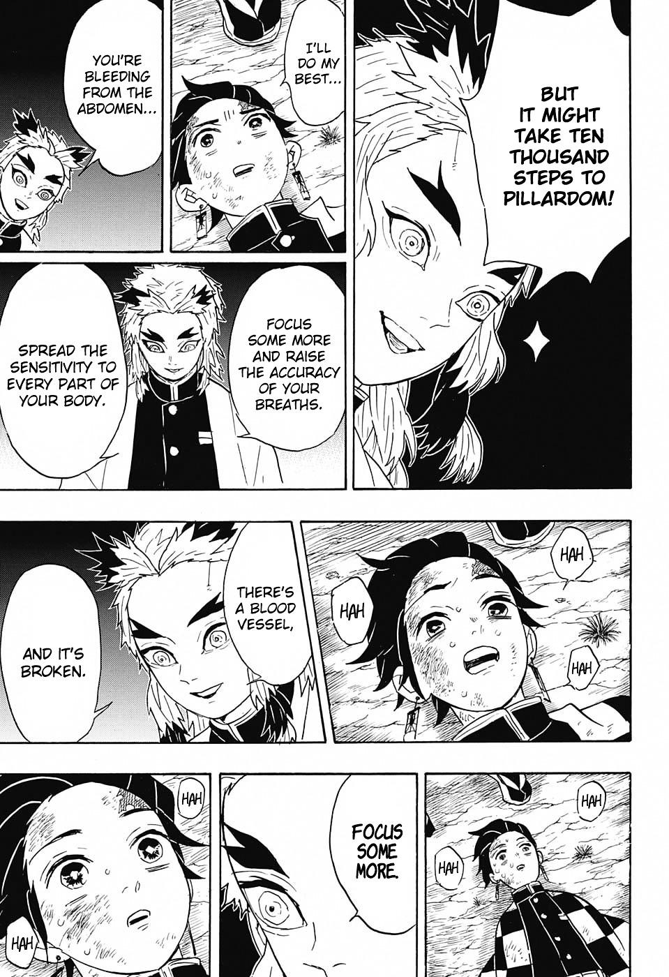 Kimetsu no Yaiba Chapter 62  Online Free Manga Read Image 15