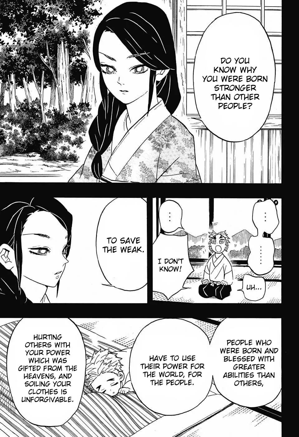 Kimetsu no Yaiba Chapter 64  Online Free Manga Read Image 12