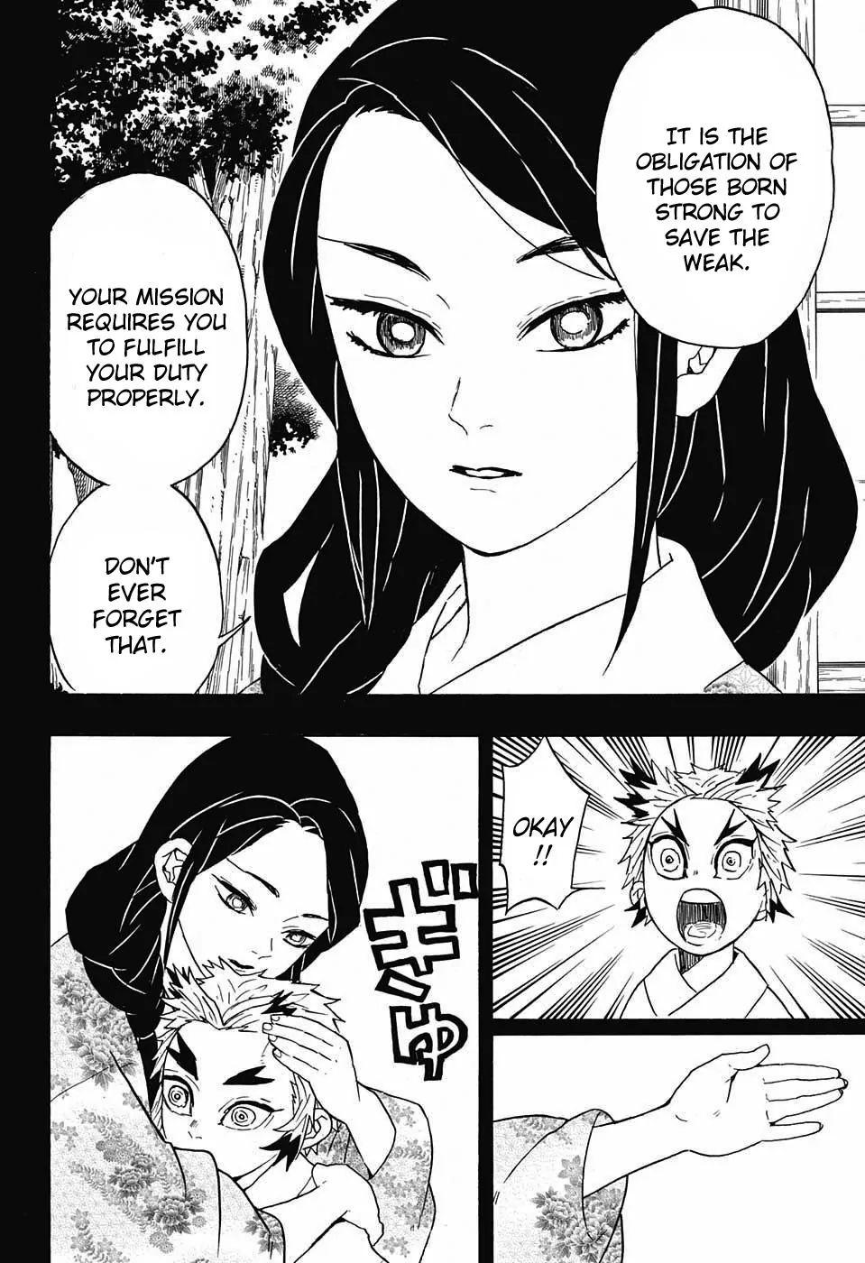 Kimetsu no Yaiba Chapter 64  Online Free Manga Read Image 13