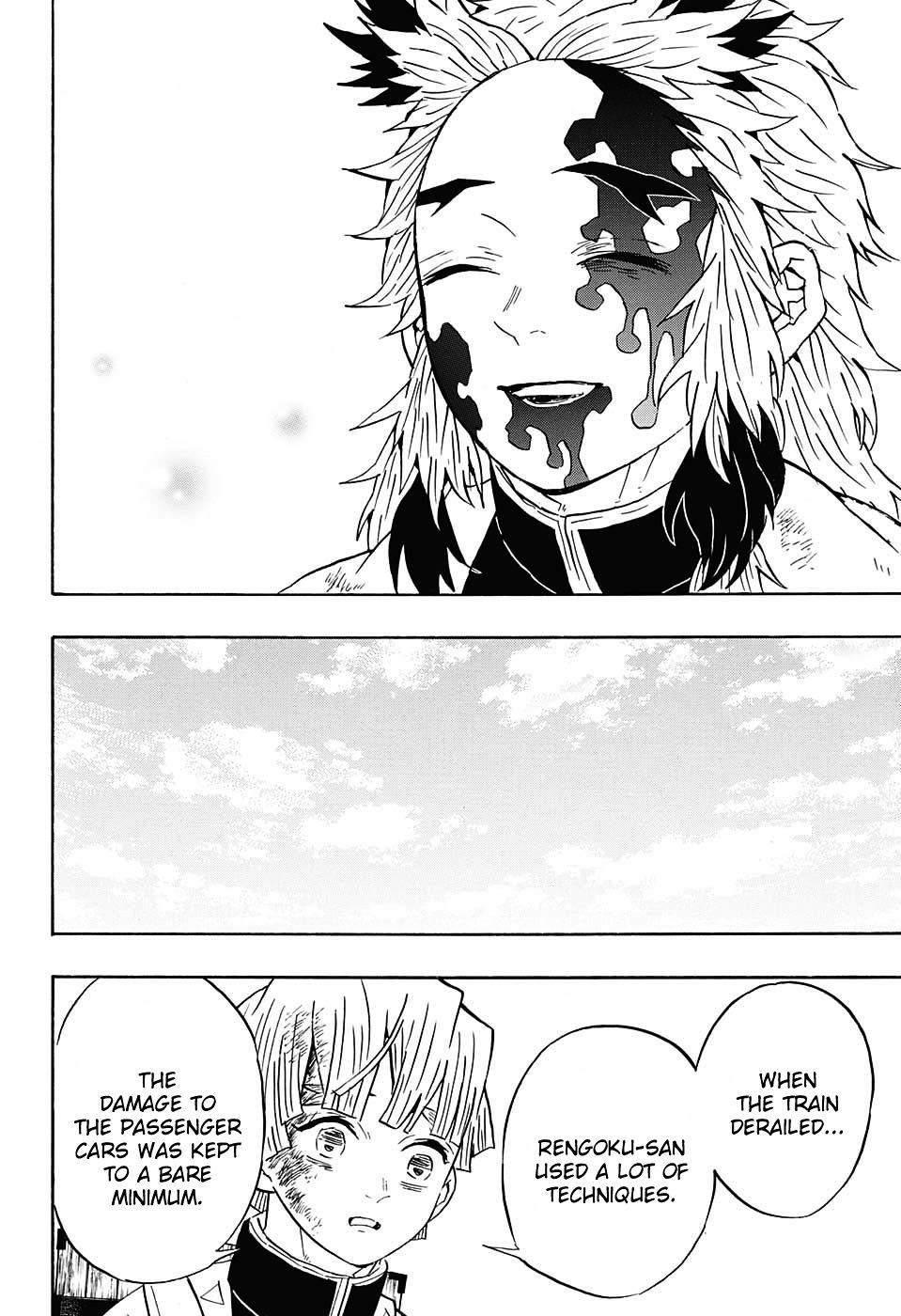 Kimetsu no Yaiba Chapter 66  Online Free Manga Read Image 10