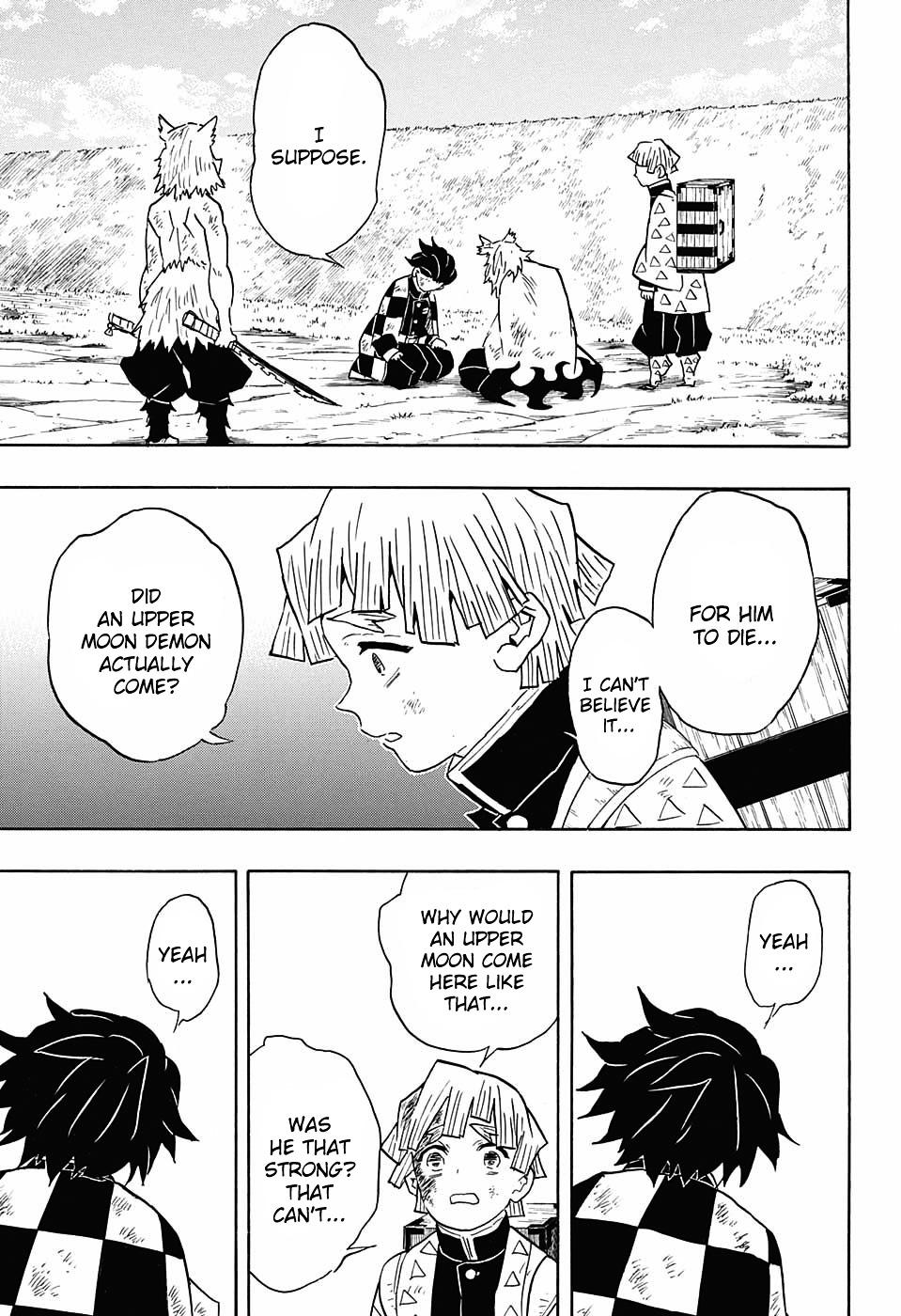 Kimetsu no Yaiba Chapter 66  Online Free Manga Read Image 11