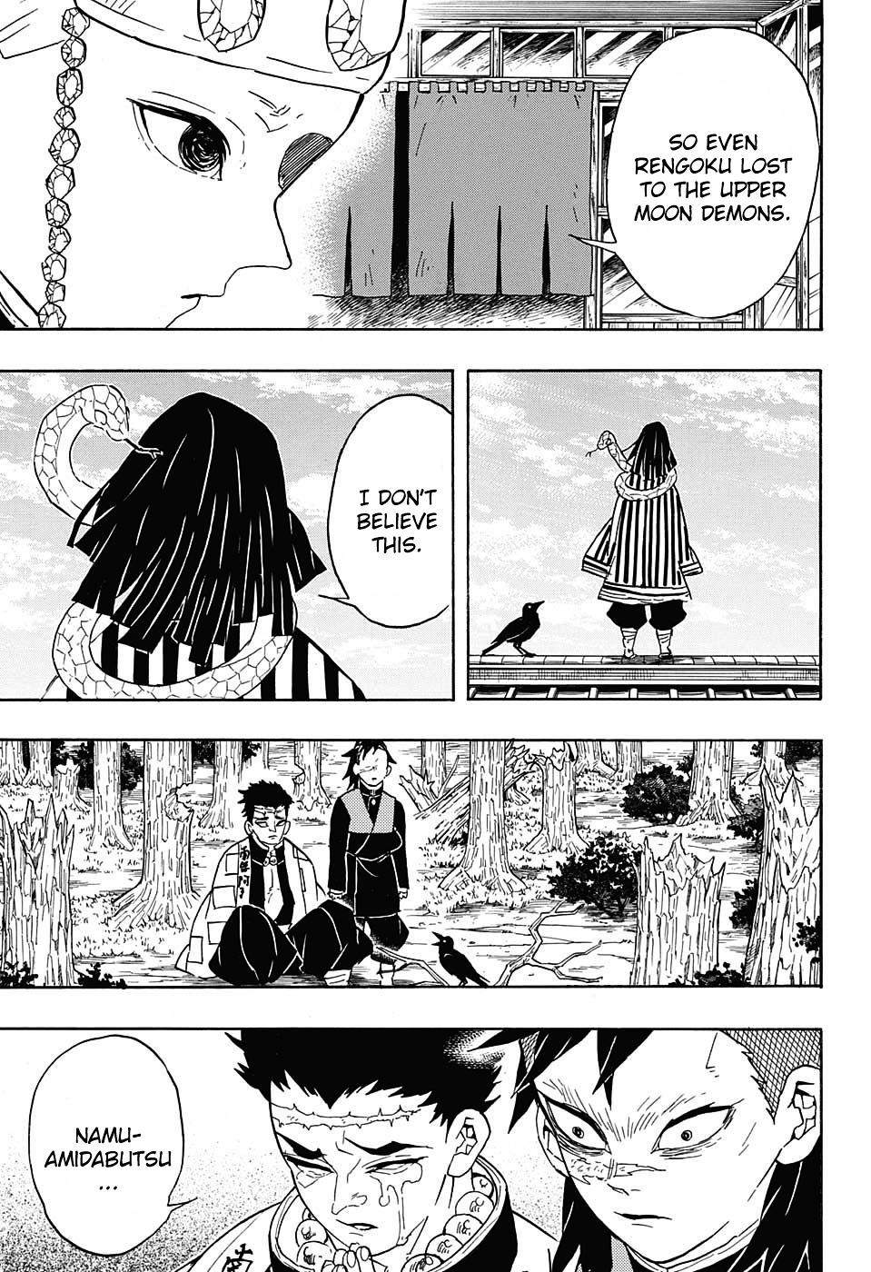 Kimetsu no Yaiba Chapter 66  Online Free Manga Read Image 19