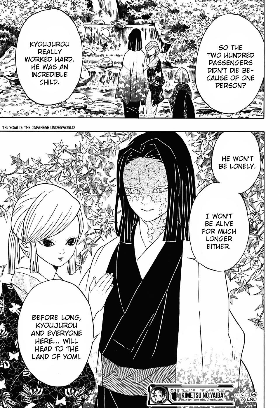 Kimetsu no Yaiba Chapter 66  Online Free Manga Read Image 21