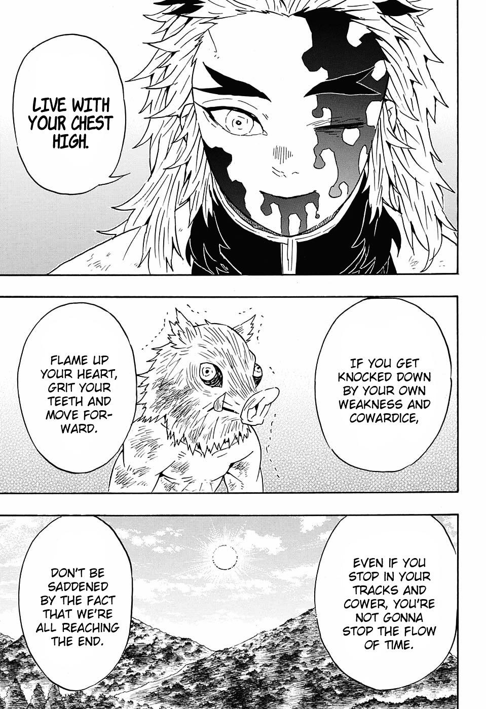 Kimetsu no Yaiba Chapter 66  Online Free Manga Read Image 5