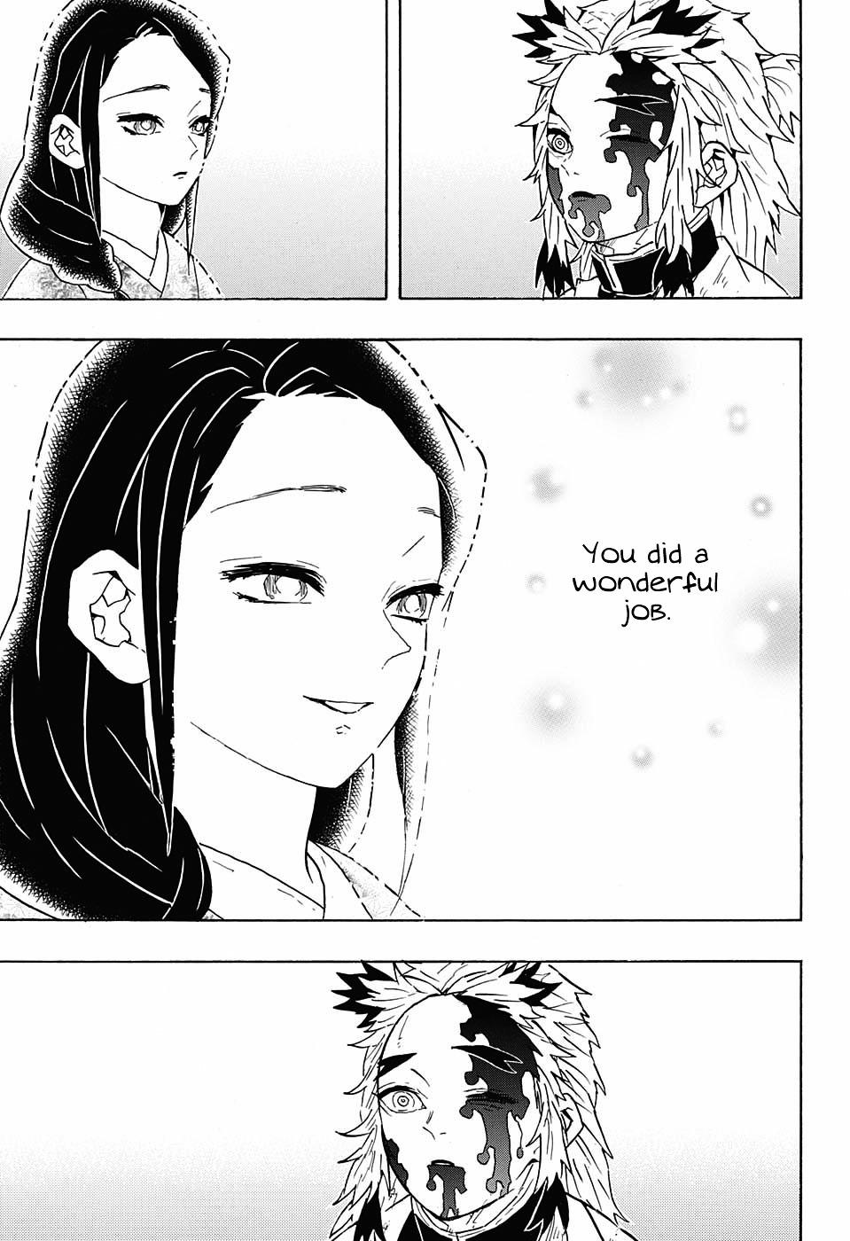 Kimetsu no Yaiba Chapter 66  Online Free Manga Read Image 9