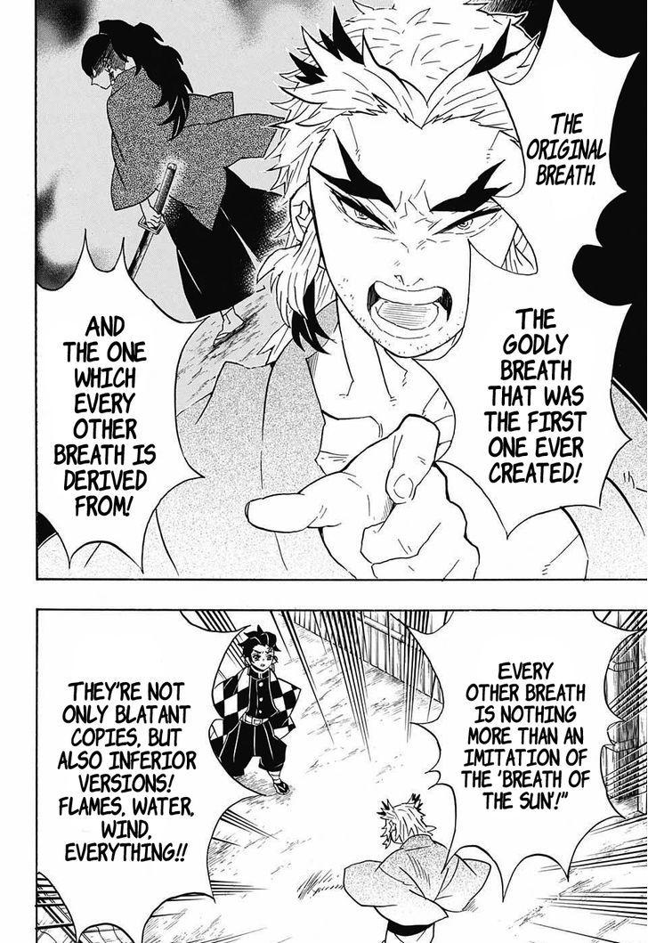 Kimetsu no Yaiba Chapter 68  Online Free Manga Read Image 10