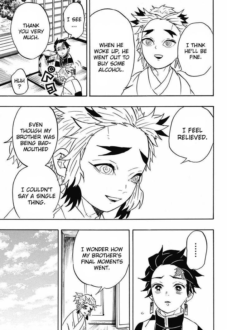 Kimetsu no Yaiba Chapter 68  Online Free Manga Read Image 17