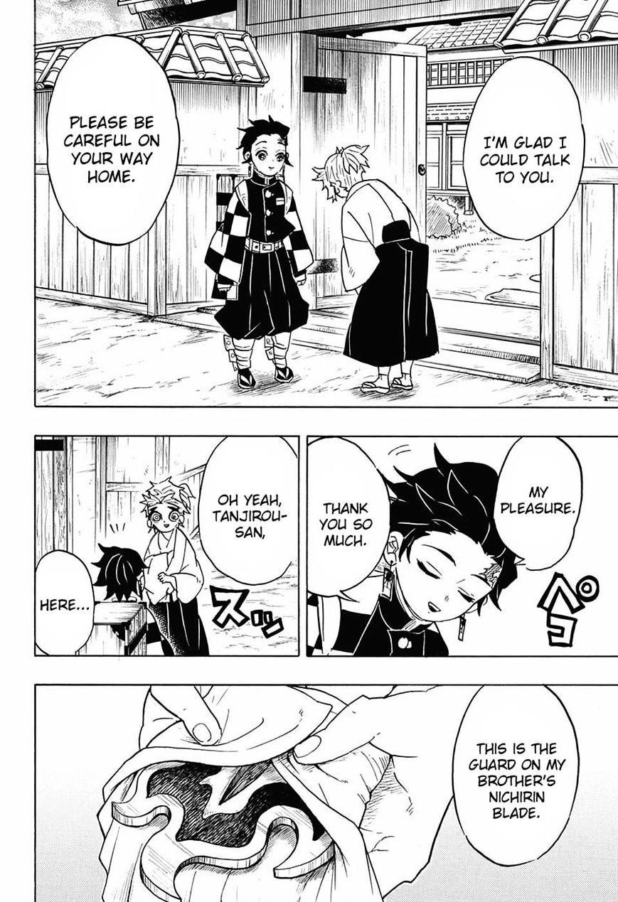 Kimetsu no Yaiba Chapter 69  Online Free Manga Read Image 10