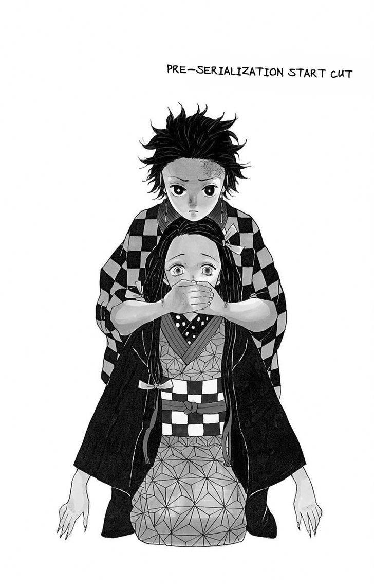 Kimetsu no Yaiba Chapter 7.5  Online Free Manga Read Image 6