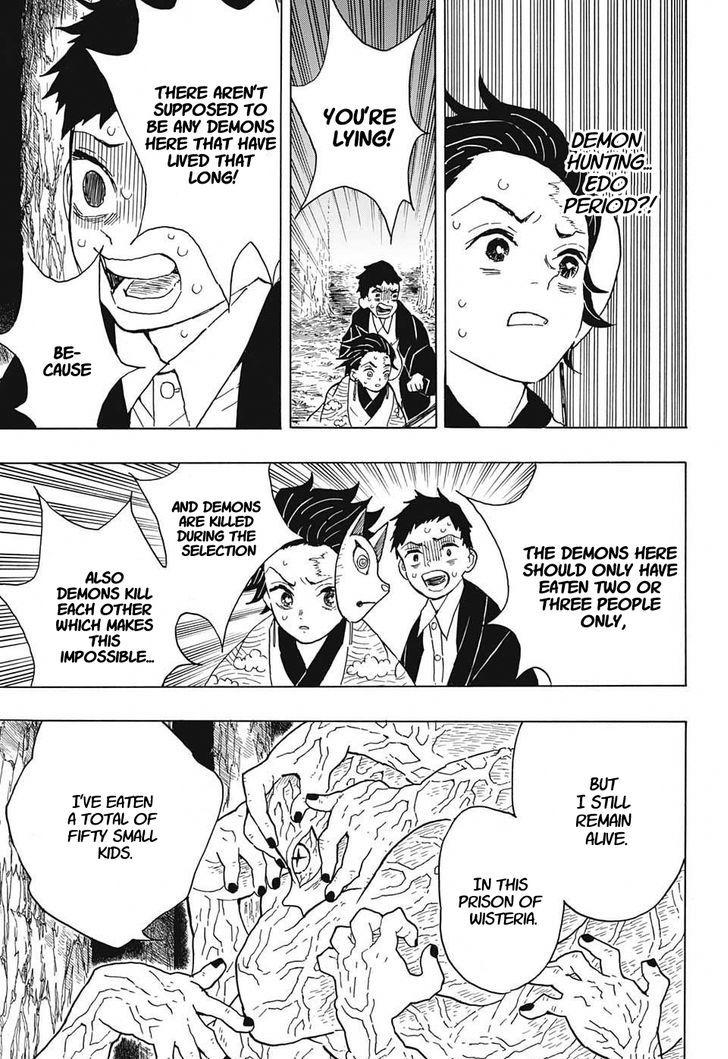 Kimetsu no Yaiba Chapter 7  Online Free Manga Read Image 5