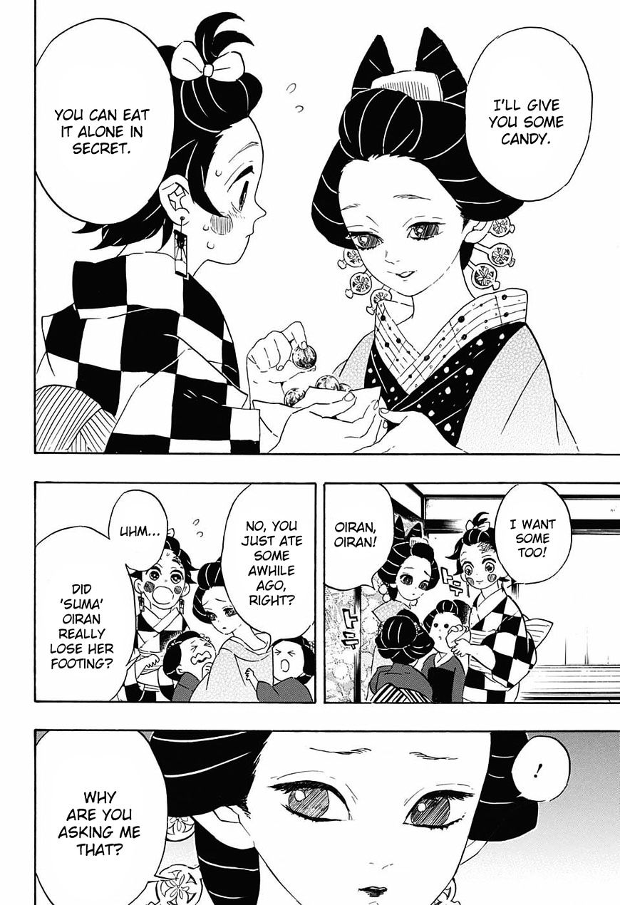 Kimetsu no Yaiba Chapter 72  Online Free Manga Read Image 10