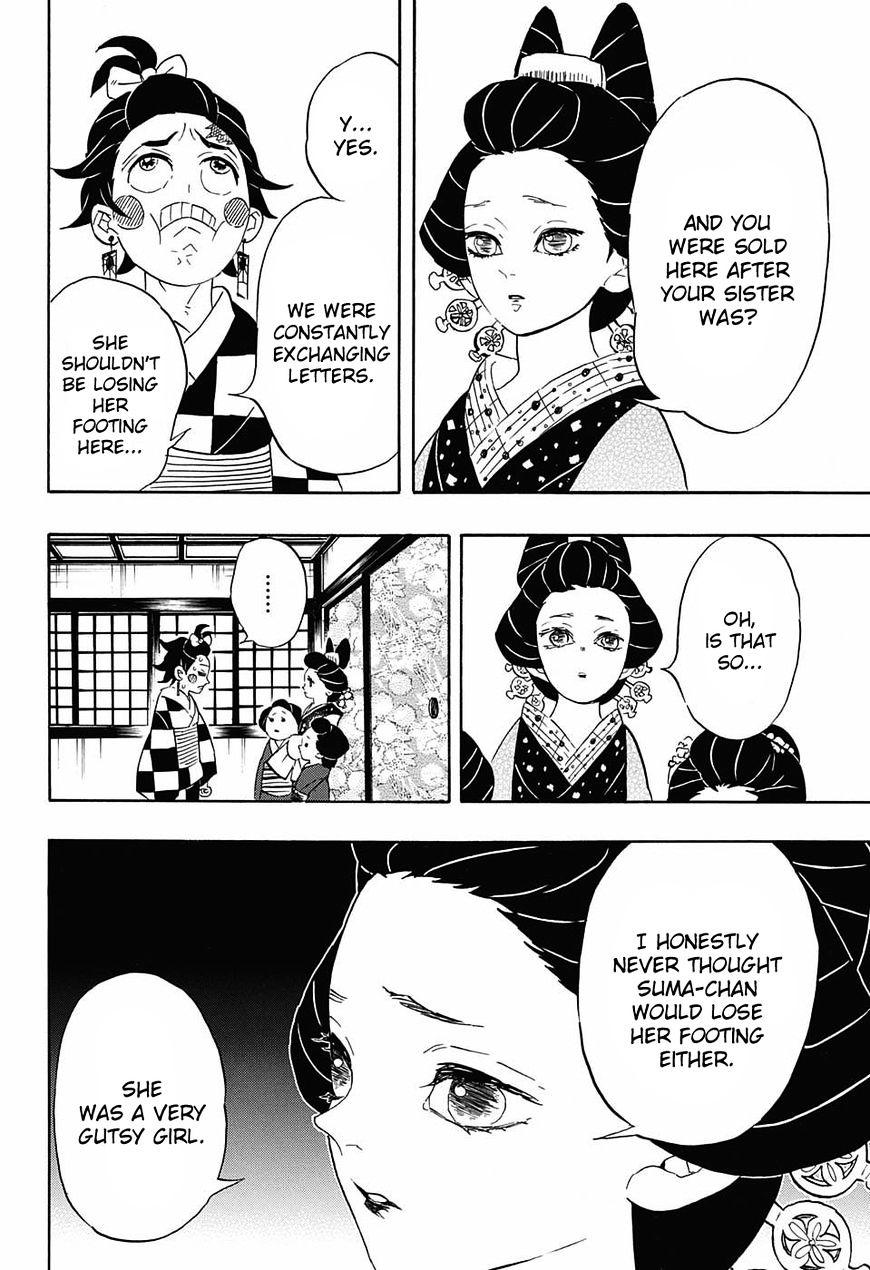 Kimetsu no Yaiba Chapter 72  Online Free Manga Read Image 12