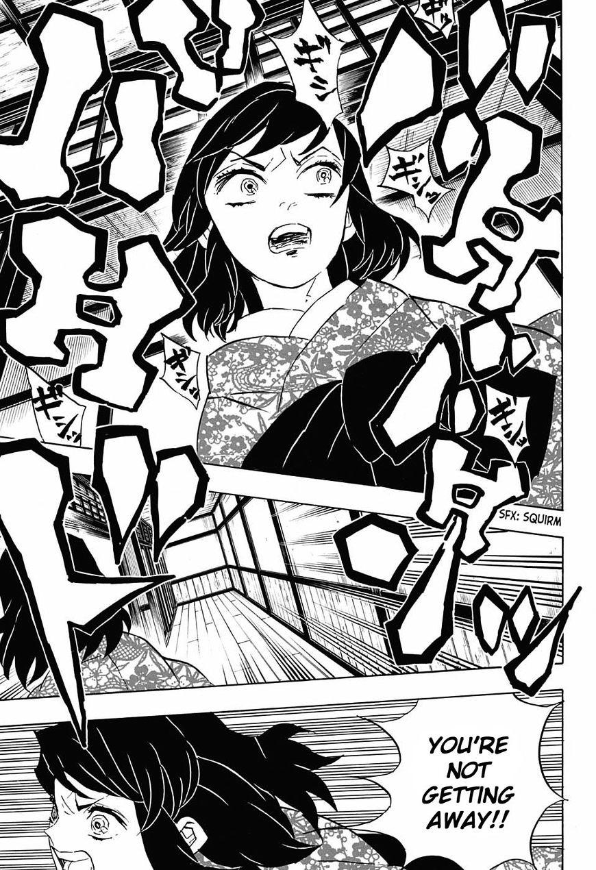 Kimetsu no Yaiba Chapter 73  Online Free Manga Read Image 7