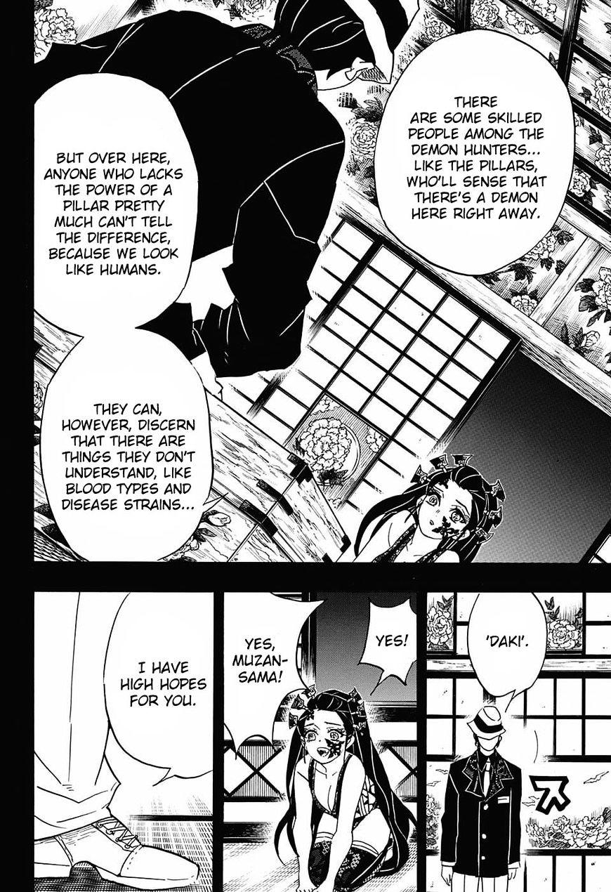 Kimetsu no Yaiba Chapter 74  Online Free Manga Read Image 12