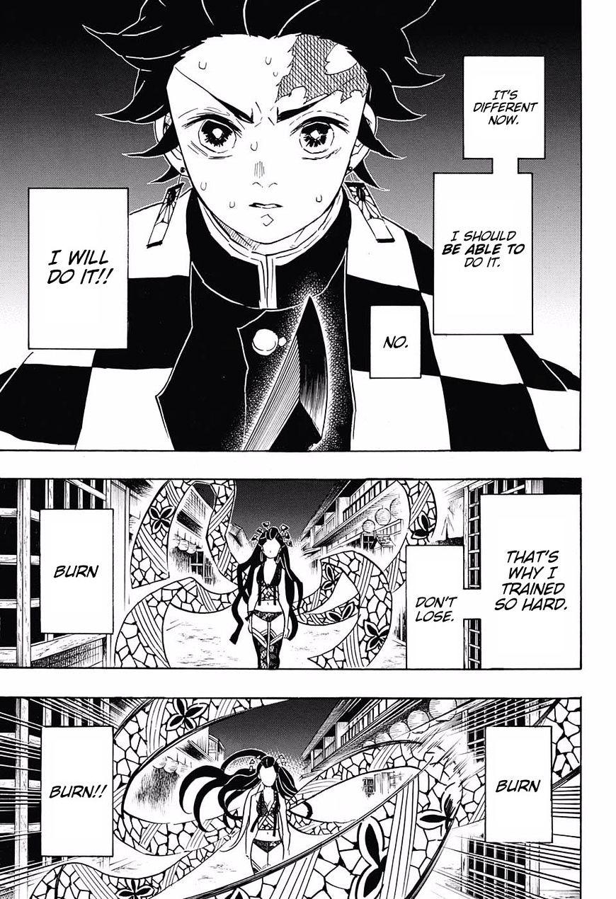 Kimetsu no Yaiba Chapter 77  Online Free Manga Read Image 13