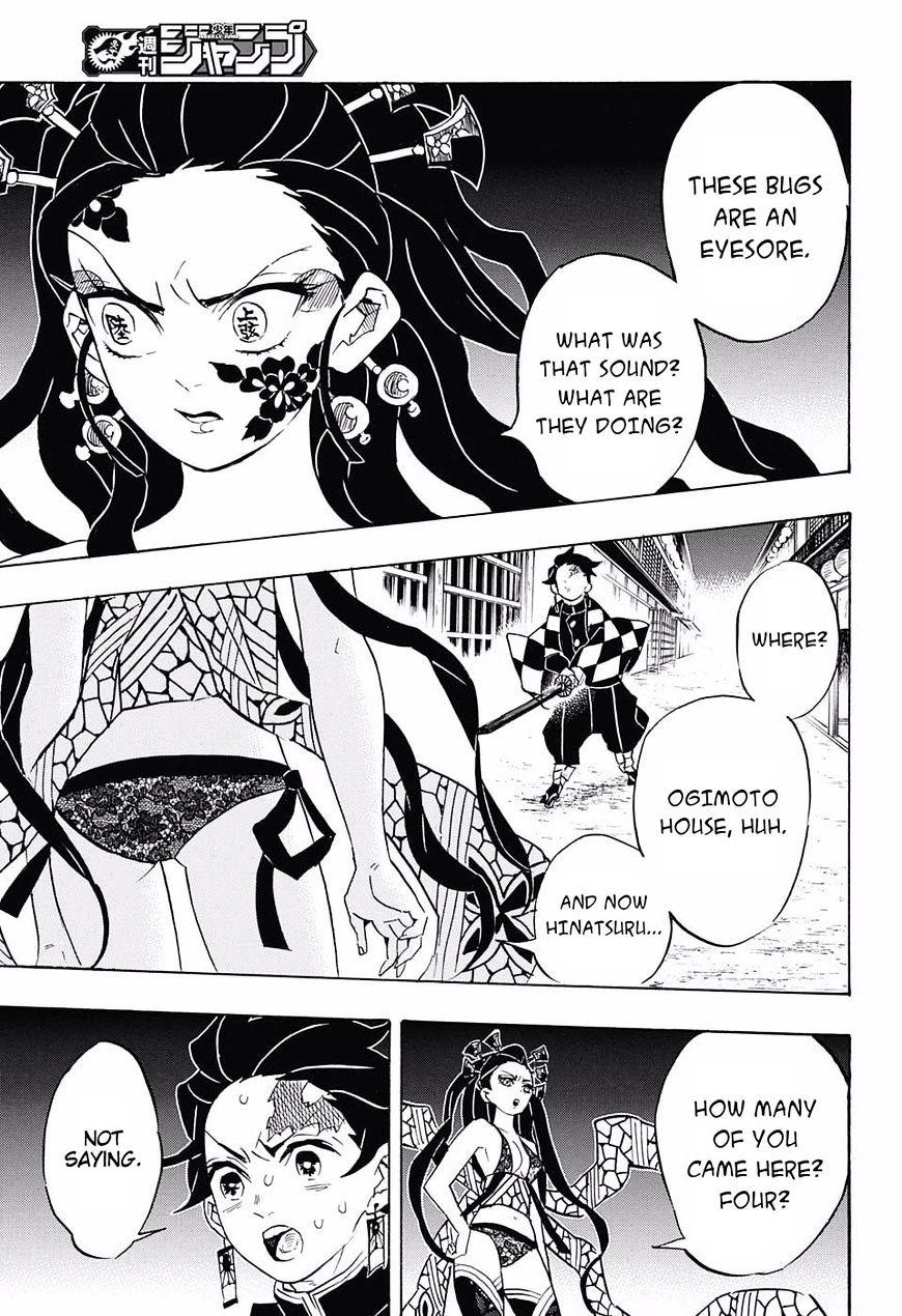 Kimetsu no Yaiba Chapter 77  Online Free Manga Read Image 9