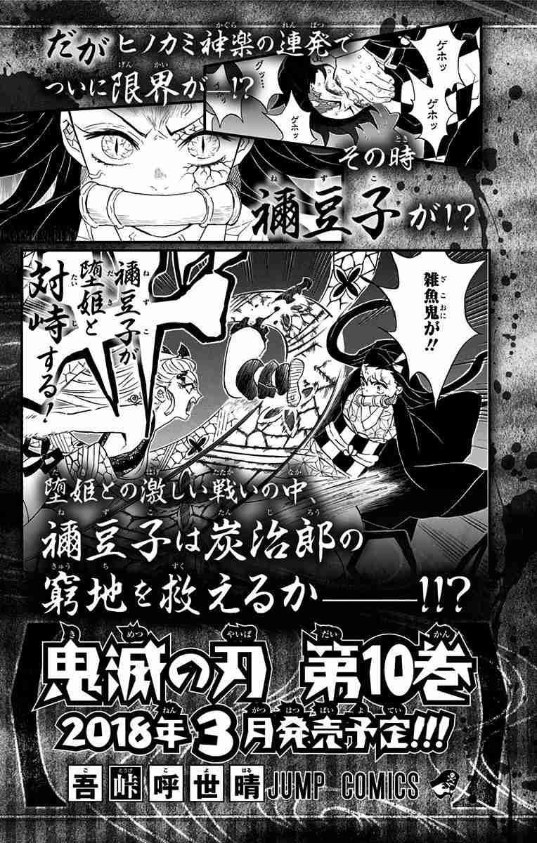 Kimetsu no Yaiba Chapter 79.5  Online Free Manga Read Image 17