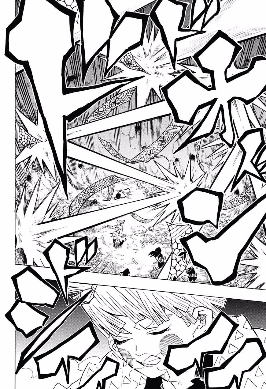 Kimetsu no Yaiba Chapter 79  Online Free Manga Read Image 12