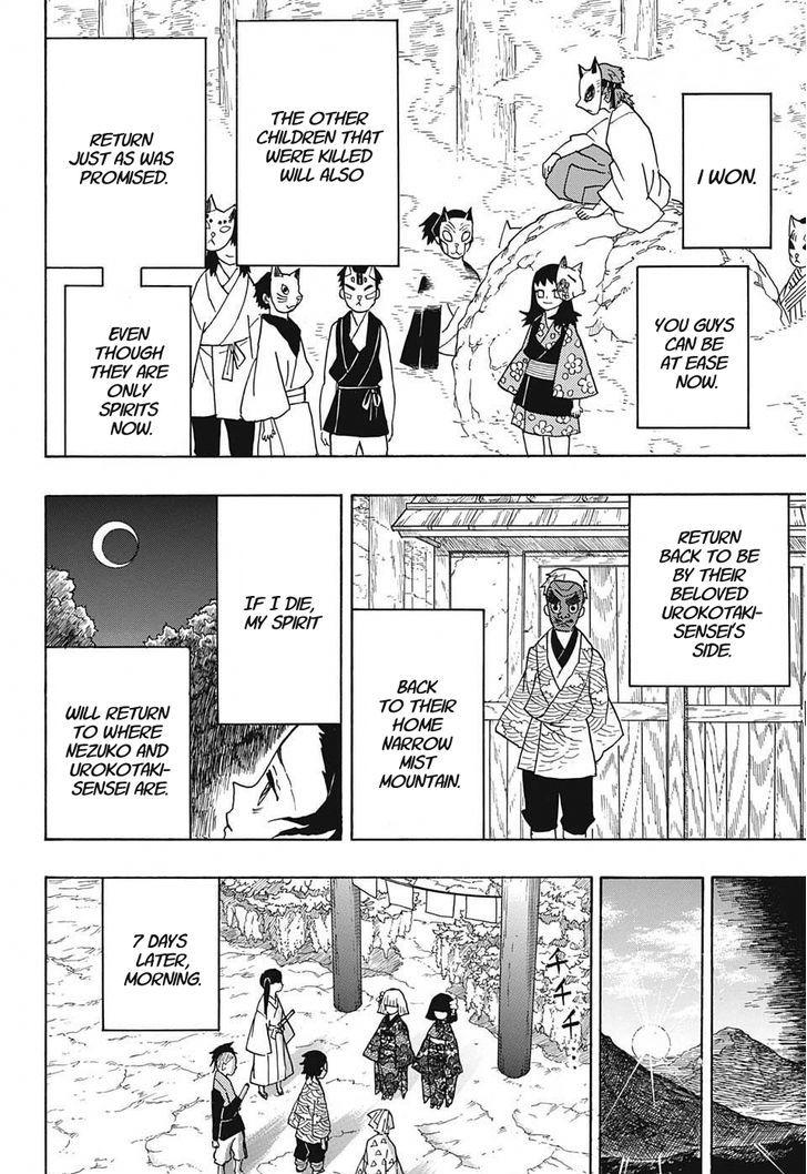 Kimetsu no Yaiba Chapter 8  Online Free Manga Read Image 10