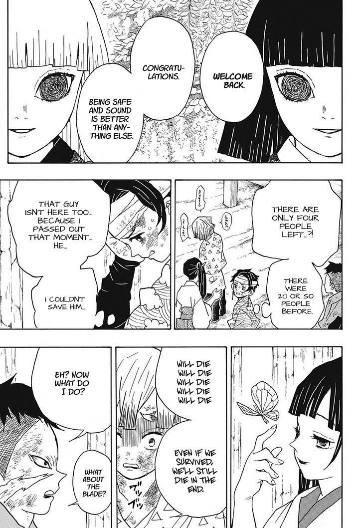 Kimetsu no Yaiba Chapter 8  Online Free Manga Read Image 11