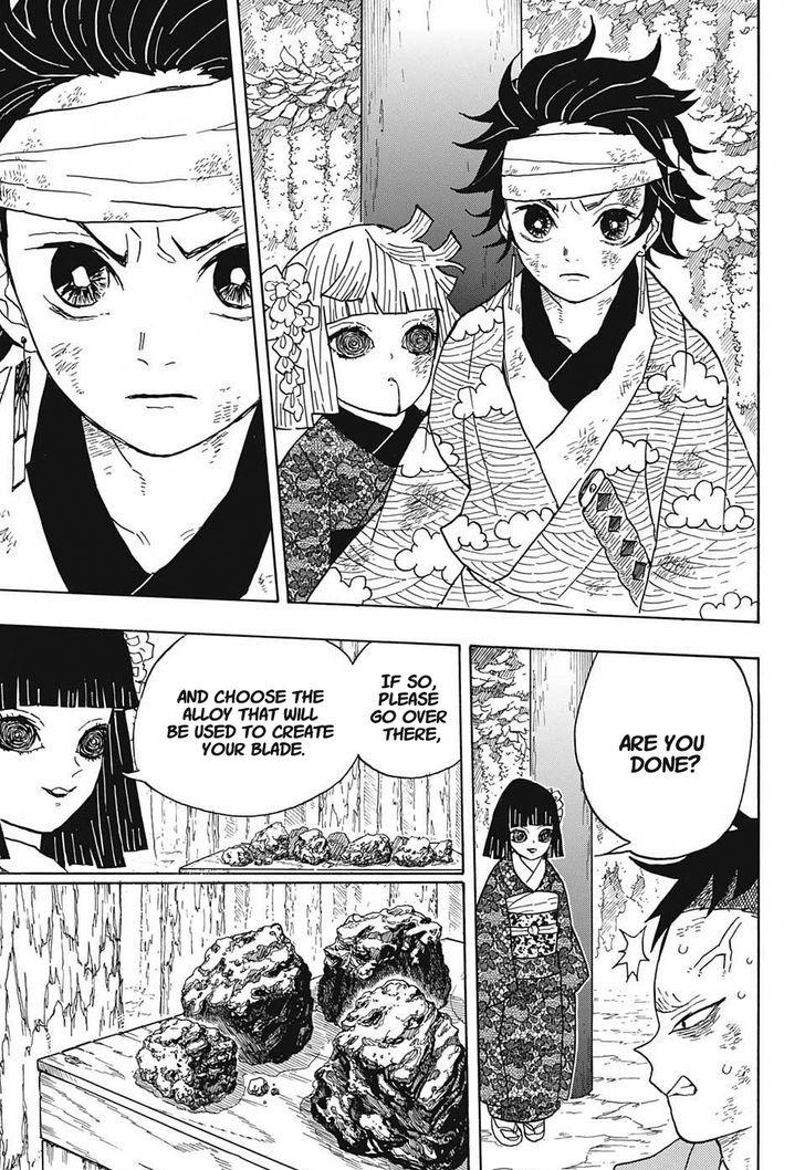 Kimetsu no Yaiba Chapter 8  Online Free Manga Read Image 17