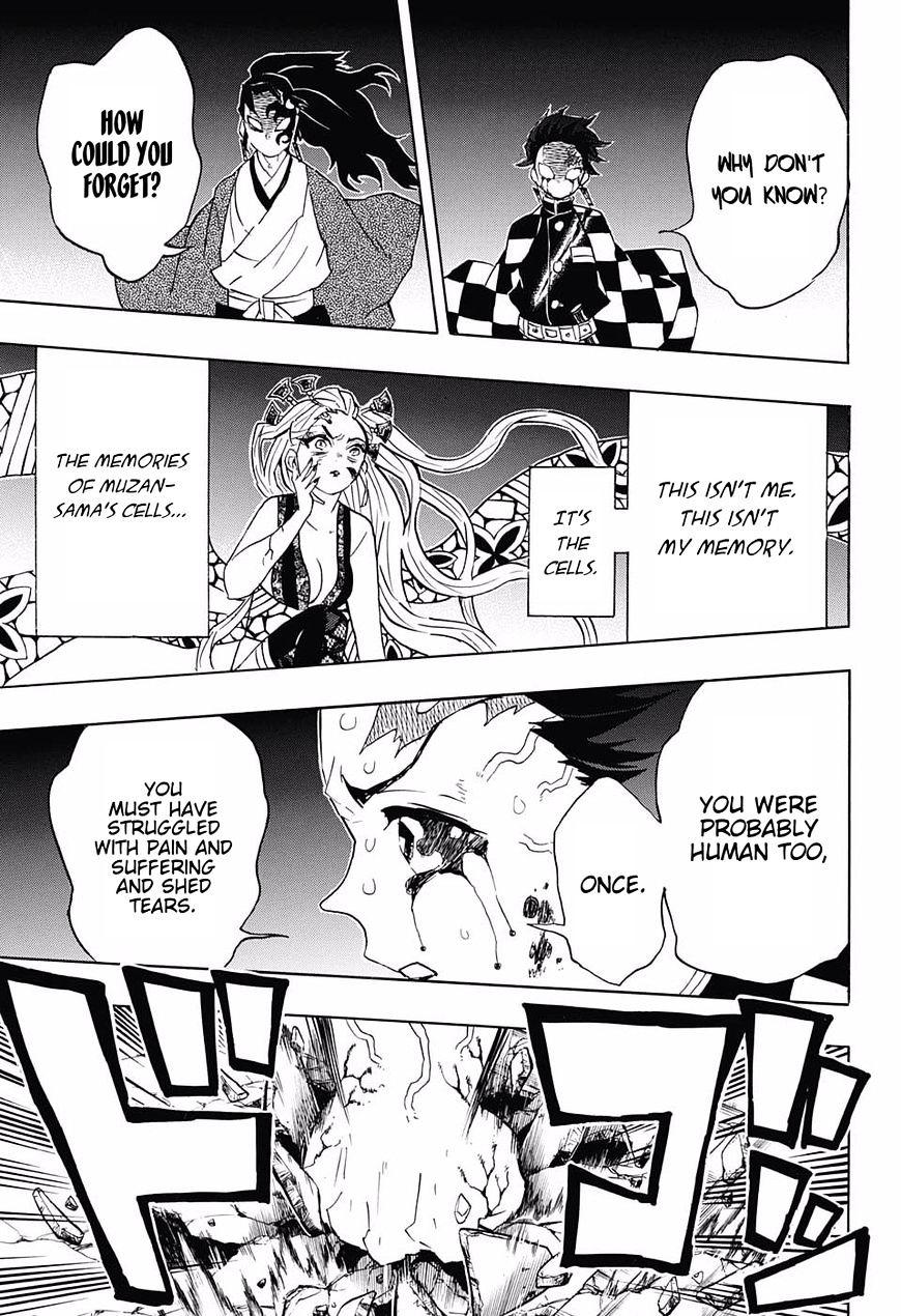 Kimetsu no Yaiba Chapter 81  Online Free Manga Read Image 11