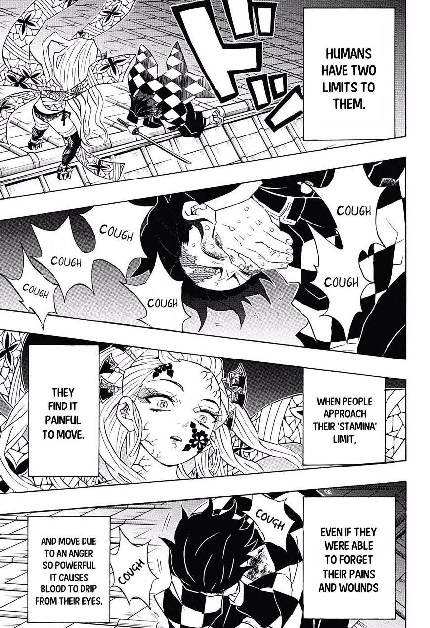 Kimetsu no Yaiba Chapter 82  Online Free Manga Read Image 11