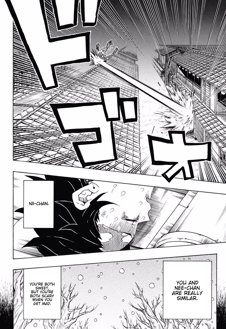 Kimetsu no Yaiba Chapter 83  Online Free Manga Read Image 10