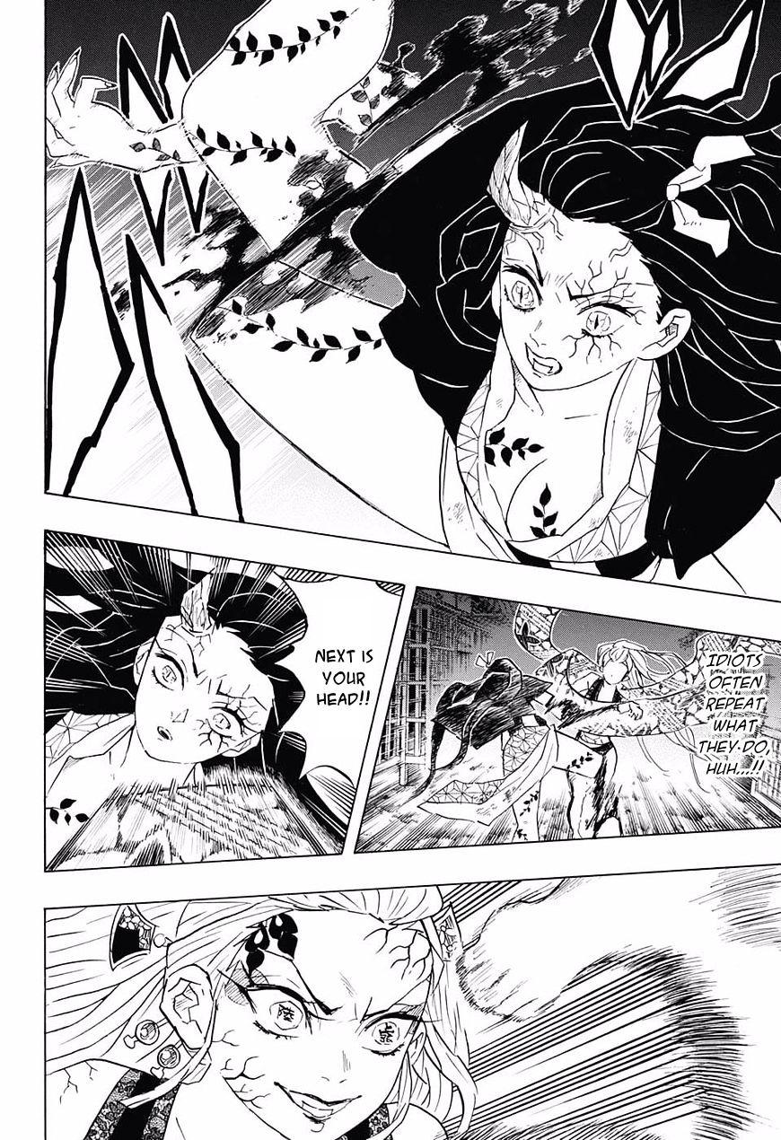 Kimetsu no Yaiba Chapter 83  Online Free Manga Read Image 20