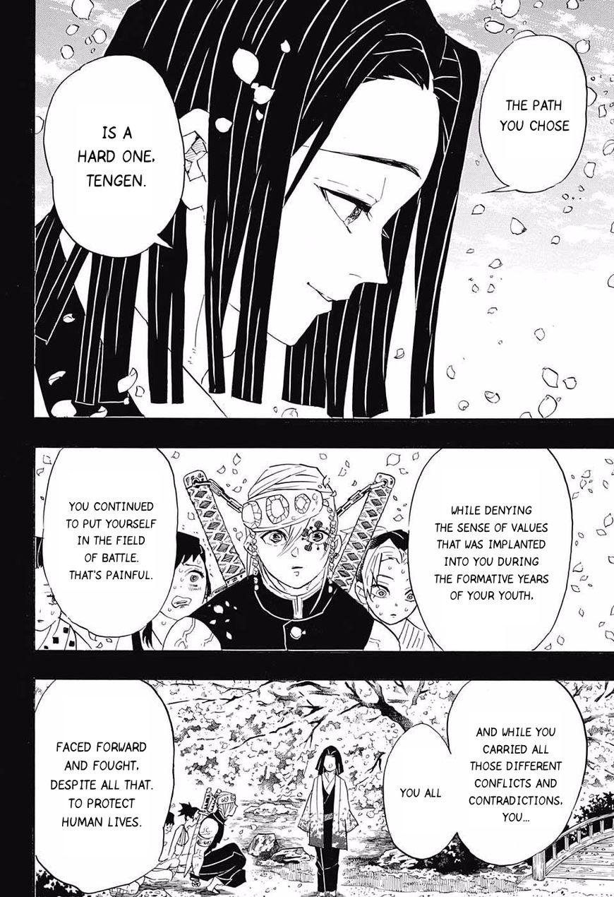 Kimetsu no Yaiba Chapter 87  Online Free Manga Read Image 8