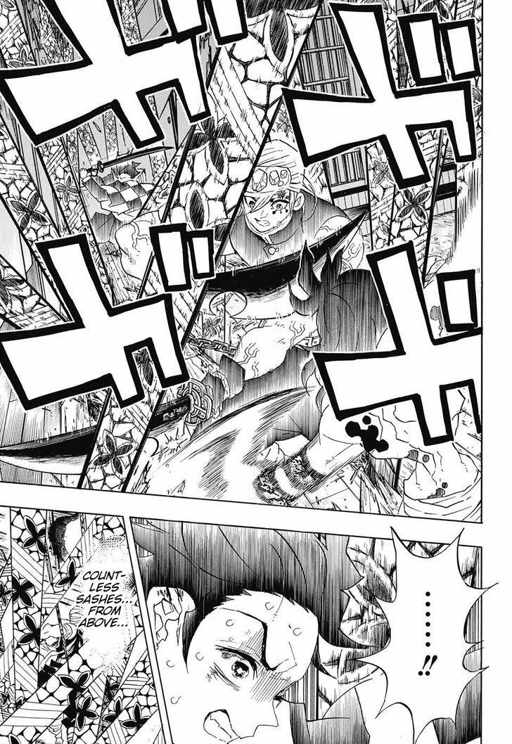 Kimetsu no Yaiba Chapter 88  Online Free Manga Read Image 17