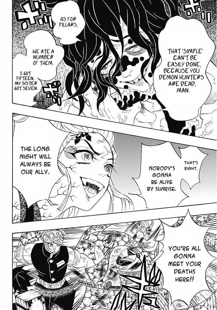 Kimetsu no Yaiba Chapter 88  Online Free Manga Read Image 6