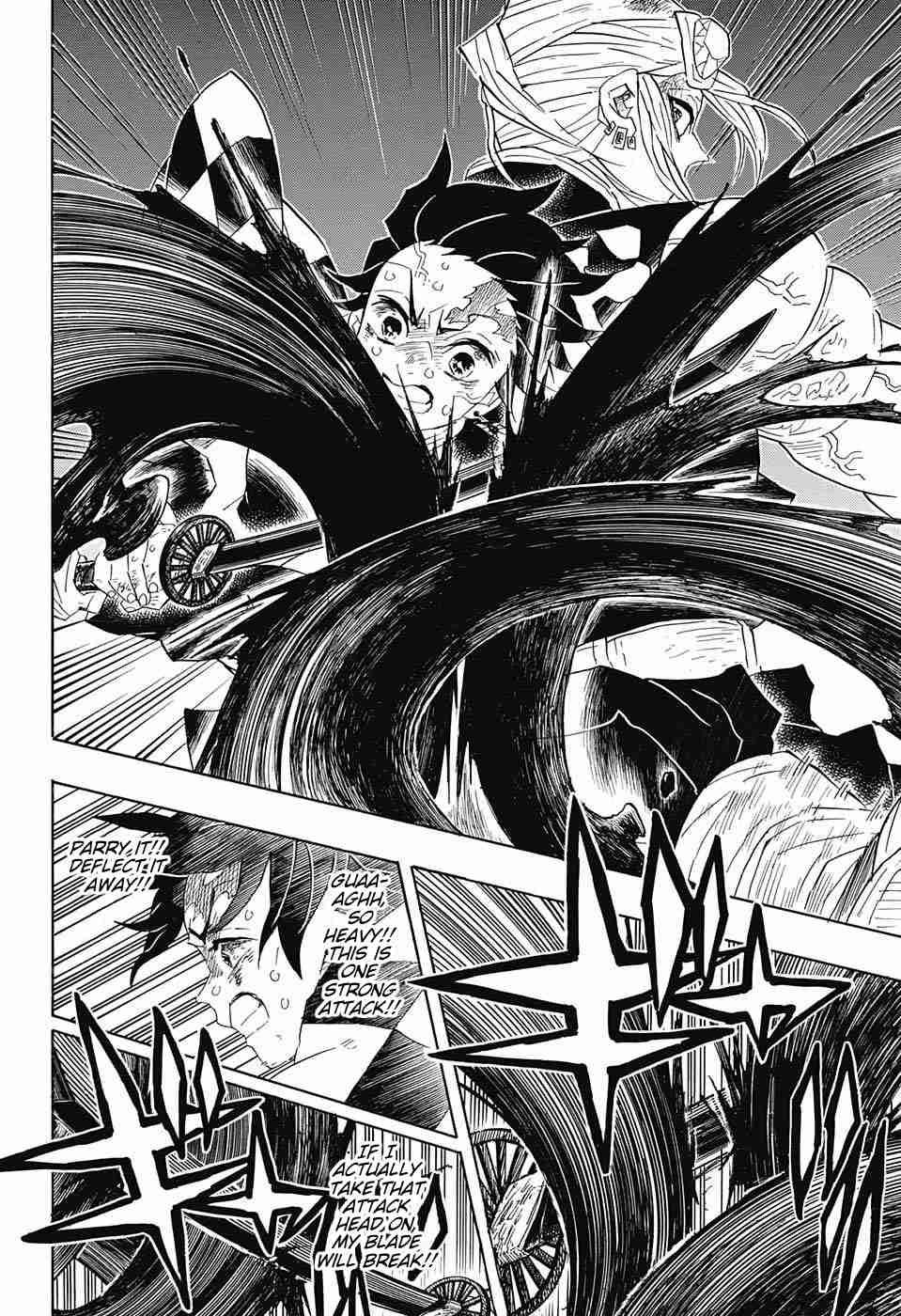 Kimetsu no Yaiba Chapter 89  Online Free Manga Read Image 6