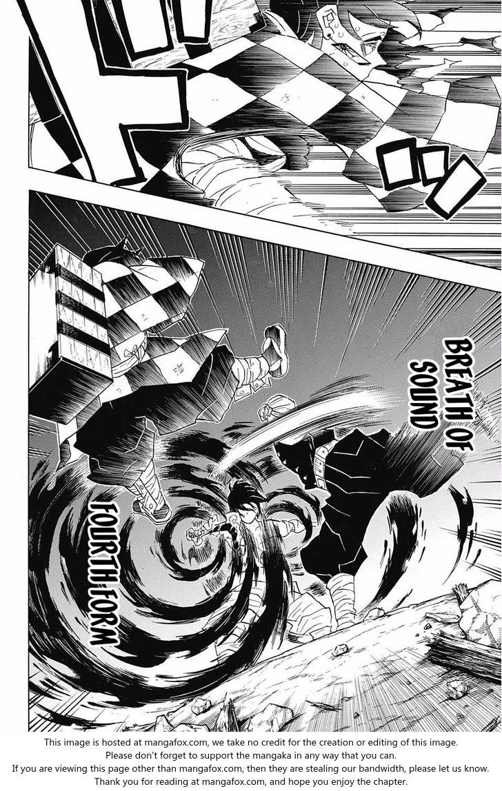 Kimetsu no Yaiba Chapter 90 Online Free Manga Read Image 6