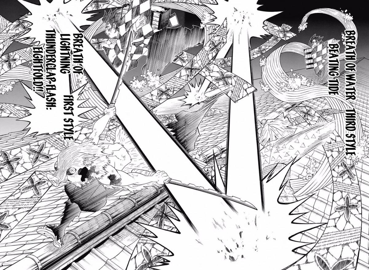 Kimetsu no Yaiba Chapter 91  Online Free Manga Read Image 14