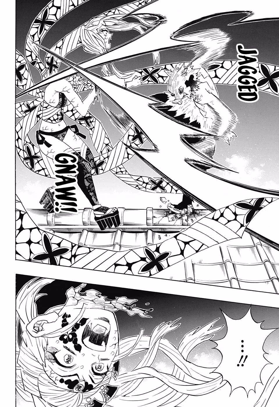 Kimetsu no Yaiba Chapter 91  Online Free Manga Read Image 17