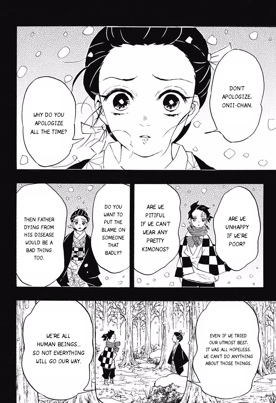 Kimetsu no Yaiba Chapter 92  Online Free Manga Read Image 8