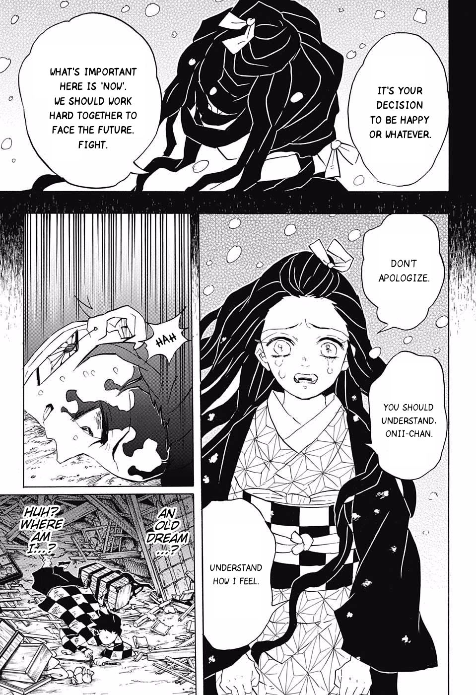 Kimetsu no Yaiba Chapter 92  Online Free Manga Read Image 9