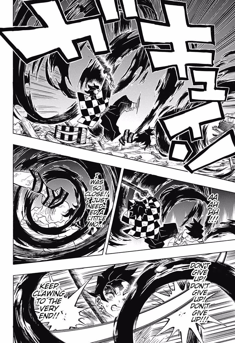 Kimetsu no Yaiba Chapter 93  Online Free Manga Read Image 12