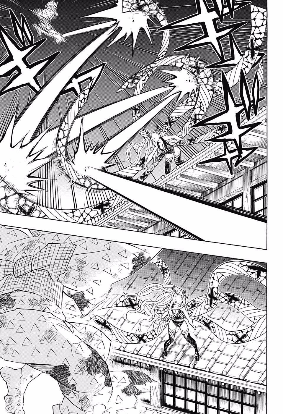 Kimetsu no Yaiba Chapter 93  Online Free Manga Read Image 5