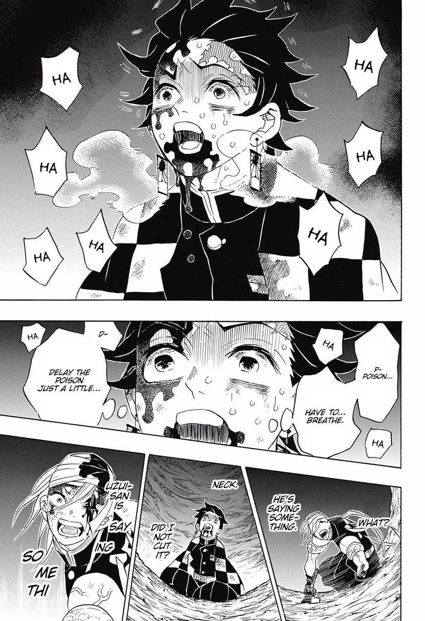 Kimetsu no Yaiba Chapter 94  Online Free Manga Read Image 17