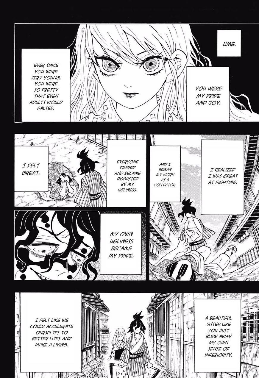 Kimetsu no Yaiba Chapter 96  Online Free Manga Read Image 10