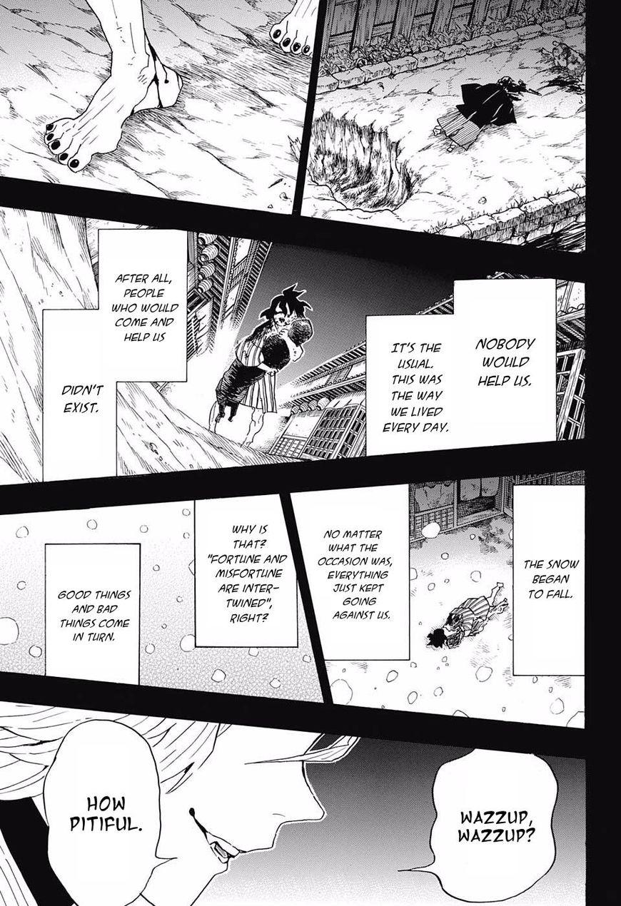 Kimetsu no Yaiba Chapter 96  Online Free Manga Read Image 17