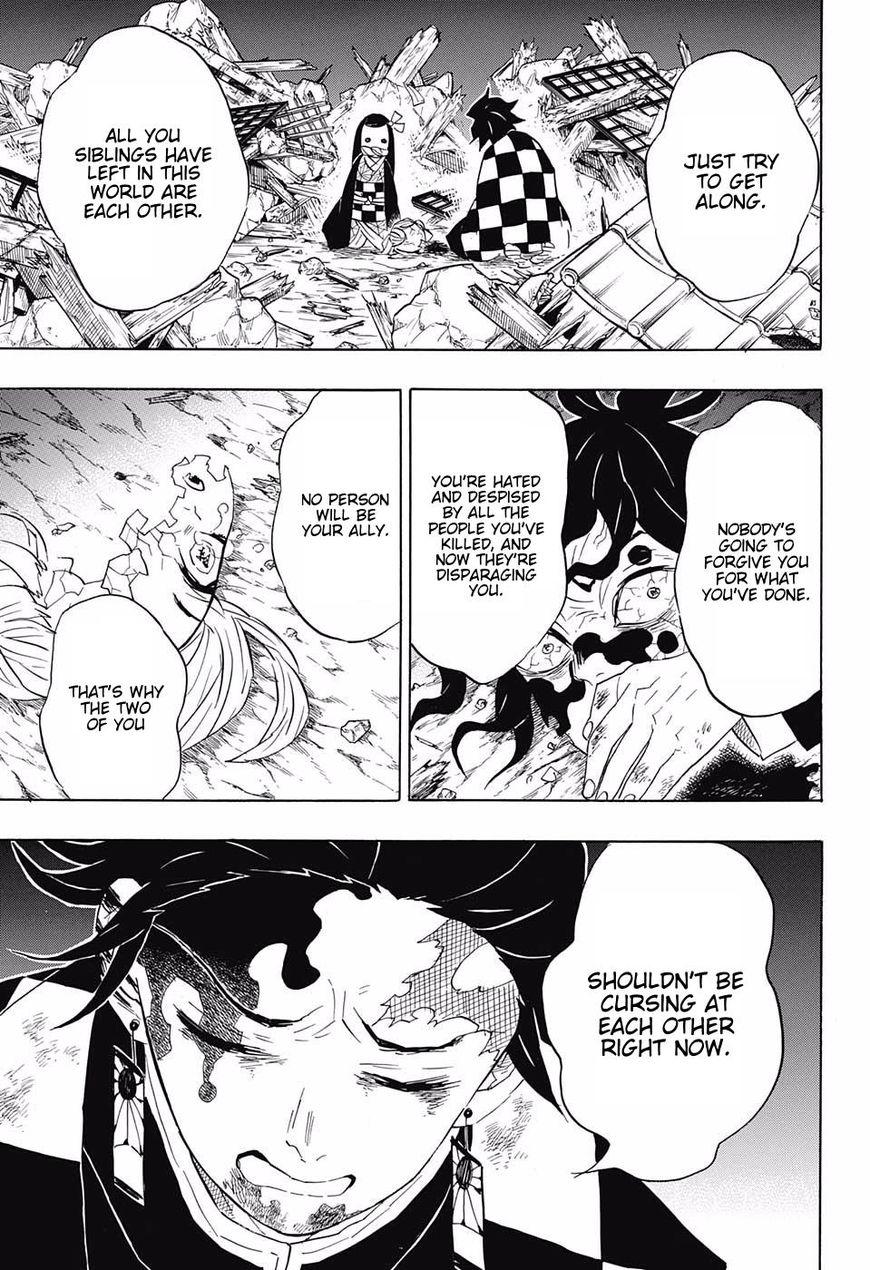 Kimetsu no Yaiba Chapter 96  Online Free Manga Read Image 5