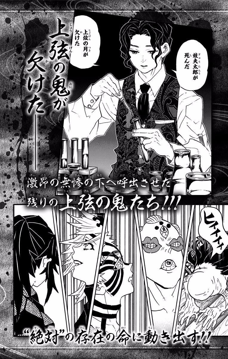 Kimetsu no Yaiba Chapter 97.5  Online Free Manga Read Image 14