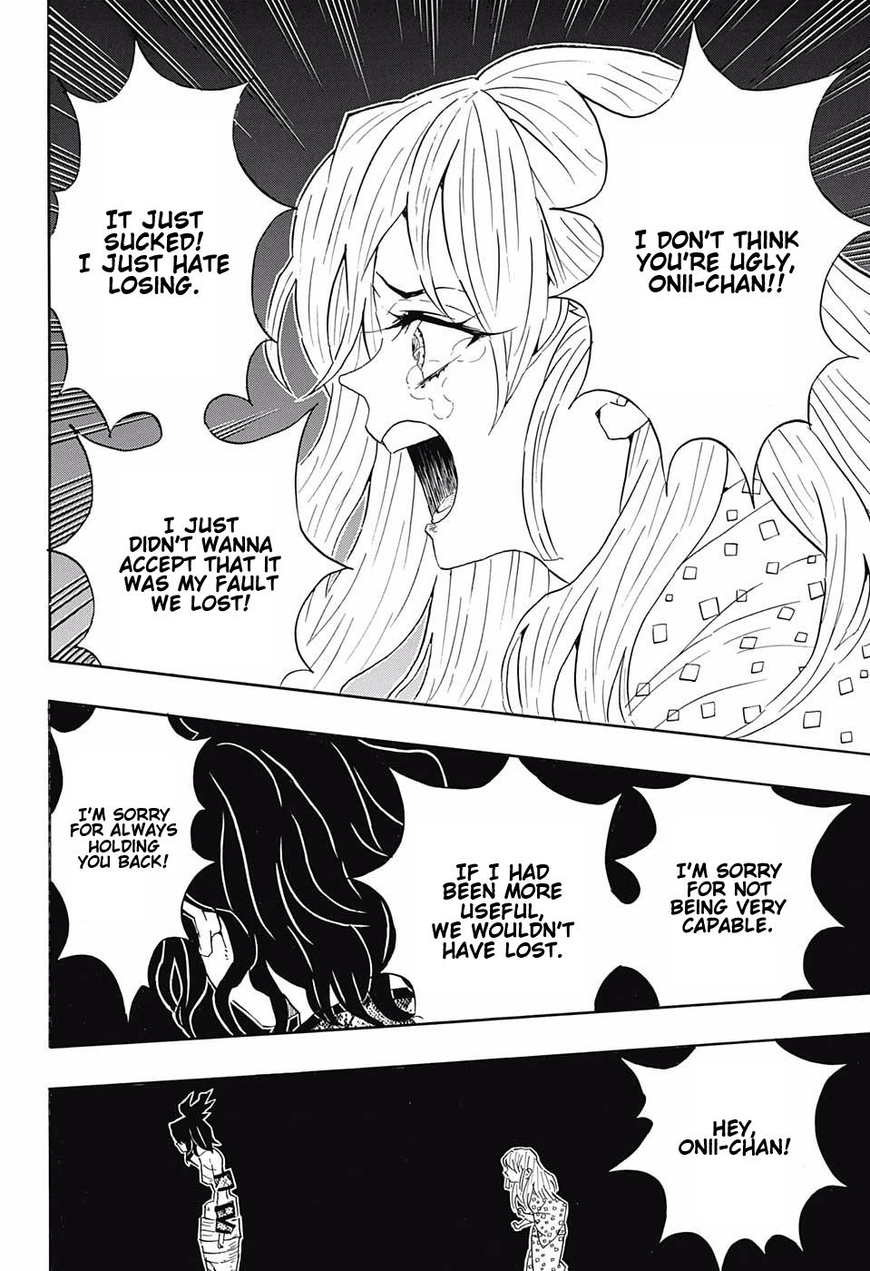 Kimetsu no Yaiba Chapter 97  Online Free Manga Read Image 6