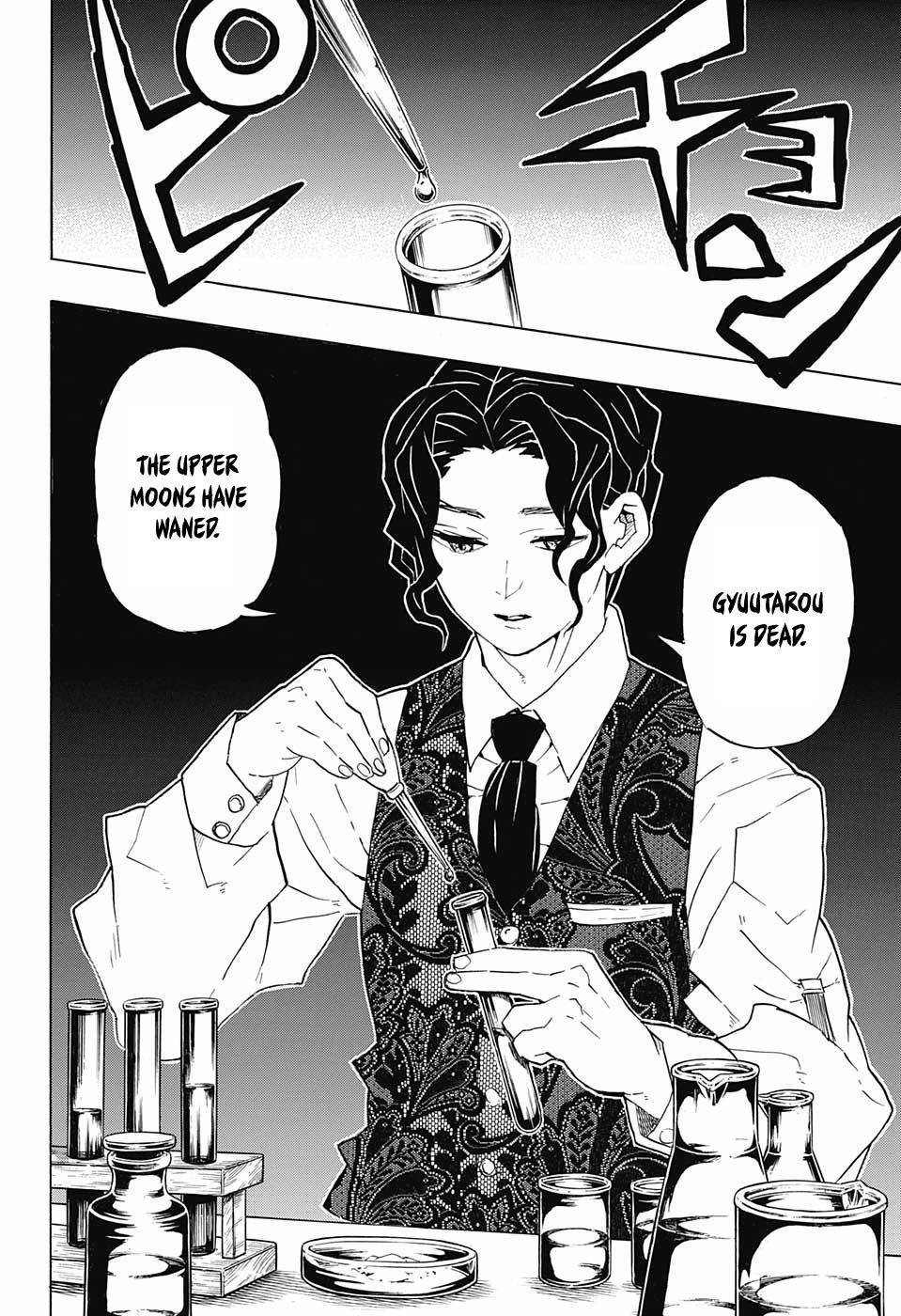 Kimetsu no Yaiba Chapter 98  Online Free Manga Read Image 12