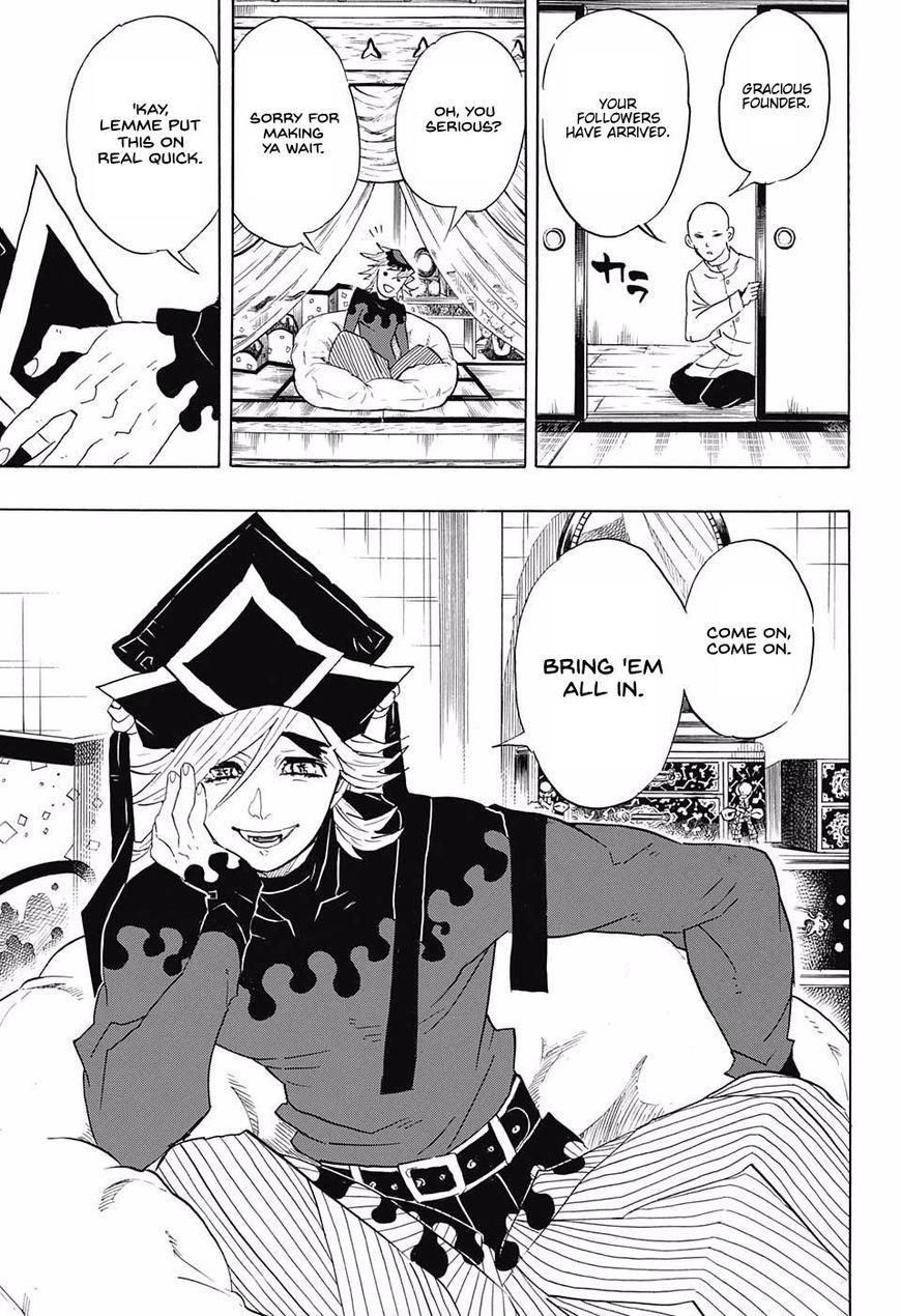 Kimetsu no Yaiba Chapter 99  Online Free Manga Read Image 11